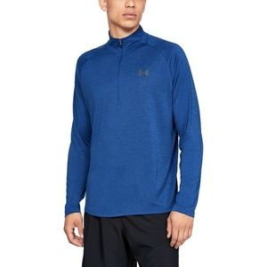 UNDER ARMOUR Men's 3XL Tech 2.0 1/2 Zip Shirt  NWT